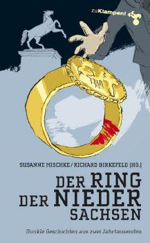 Cover: Der Ring der Niedersachsen