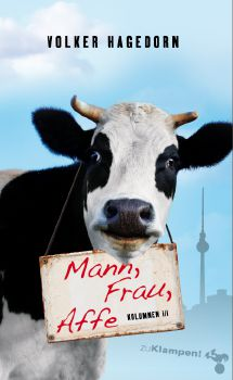 Cover: Mann, Frau, Affe