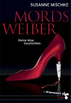Cover: Mordsweiber