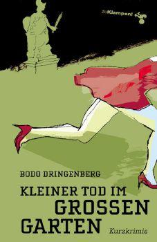 Cover: Kleiner Tod im Großen Garten