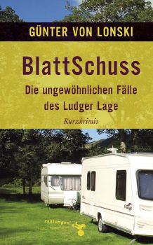 Cover: BlattSchuss