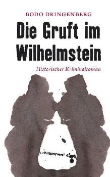 Cover: Die Gruft im Wilhelmstein