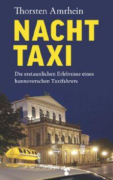 Cover: NachtTaxi