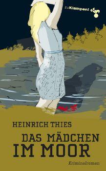 Cover: Das Mädchen im Moor