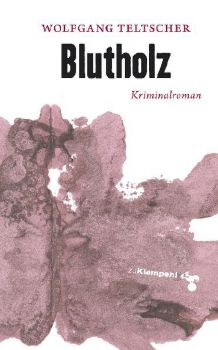 Cover: Blutholz