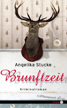 Cover: Brunftzeit
