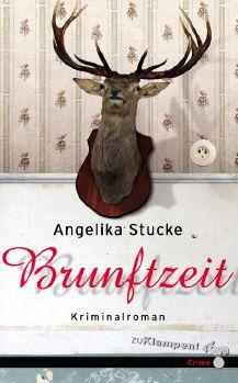 Cover: Brunftzeit