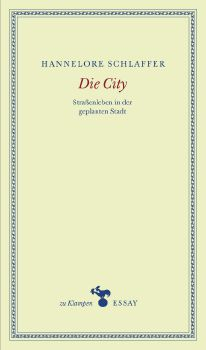 Cover: Die City
