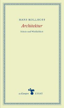 Cover: Architektur