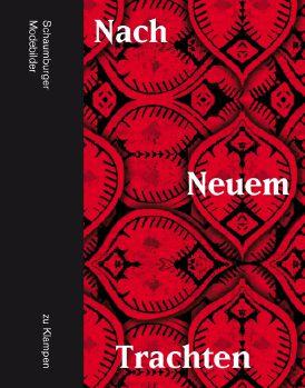 Cover: Nach Neuem Trachten