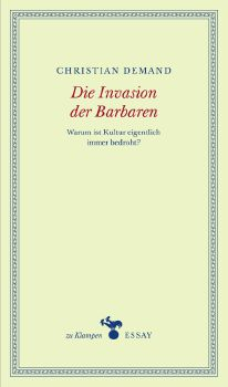 Cover: Die Invasion der Barbaren