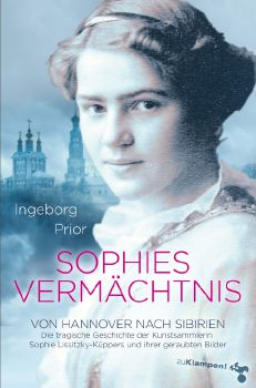 Cover: Sophies Vermächtnis