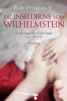 Cover: Die Inseldirne vom Wilhelmstein