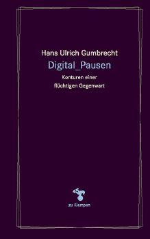 Cover: Digital_Pausen