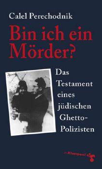 Cover: Bin ich ein Mörder?