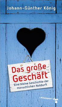 Cover: Das große Geschäft