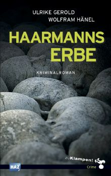 Cover: Haarmanns Erbe