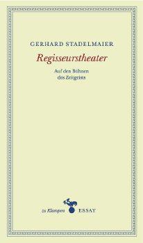 Cover: Regisseurstheater