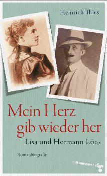 Cover: Mein Herz gib wieder her