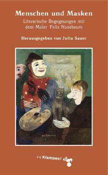 Cover: Menschen und Masken