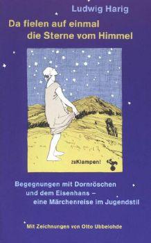 Cover: Da fielen auf einmal die Sterne vom Himmel
