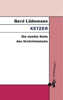 Cover: Ketzer