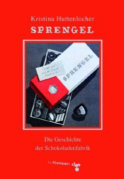 Cover: Sprengel