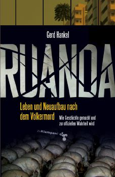 Cover: Ruanda
