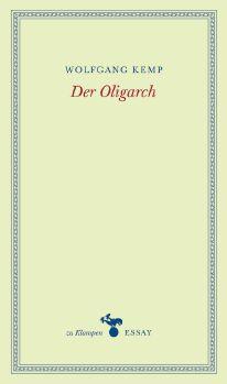 Cover: Der Oligarch