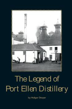 Cover: The Legend of Port Ellen