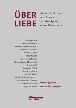 Cover: Über Liebe