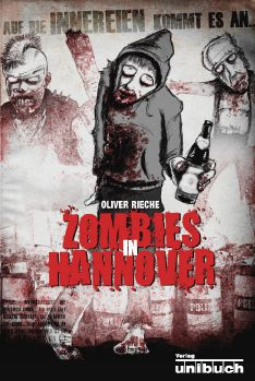Cover: Zombies in Hannover
