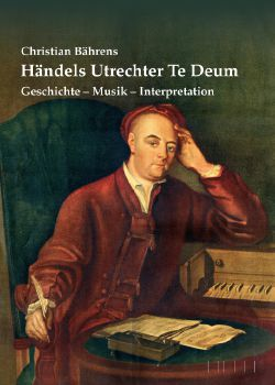Cover: Händels Utrechter Te Deum