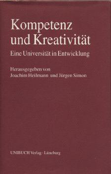 Cover: Kompetenz und Kreativität