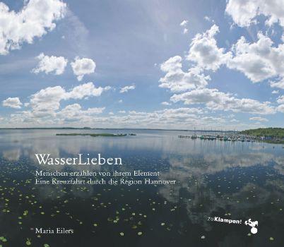 Cover: WasserLieben