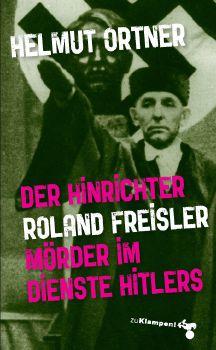 Cover: Der Hinrichter