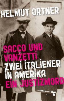 Cover: Sacco und Vanzetti