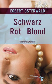Cover: Schwarz Rot Blond