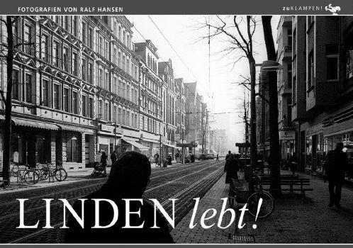 Cover: Linden lebt!