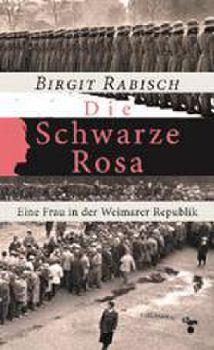 Cover: Die Schwarze Rosa