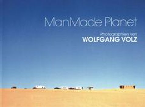 Cover: ManMade Planet
