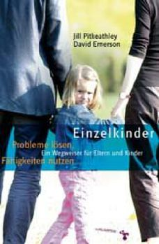 Cover: Einzelkinder