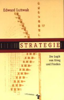 Cover: Strategie
