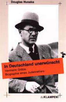 Cover: In Deutschland unerwünscht