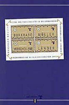 Cover: Verschollene Länder