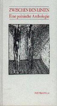 Cover: Zwischen den Linien