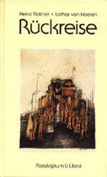 Cover: Rückreise
