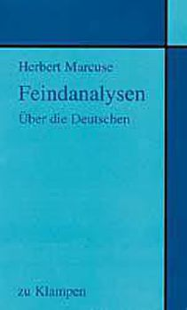Cover: Feindanalysen