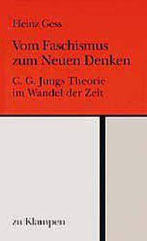 Cover: Vom Faschismus zum Neuen Denken