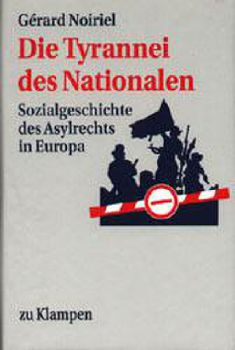 Cover: Die Tyrannei des Nationalen